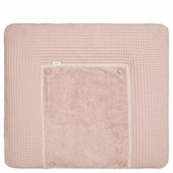 Koeka Bezug Amsterdam Bonn grey pink