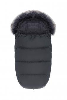 Fillikid Winterfußsack Manaslu grau