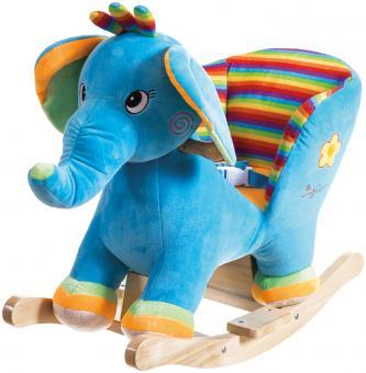 Bieco Schaukeltier Elefant