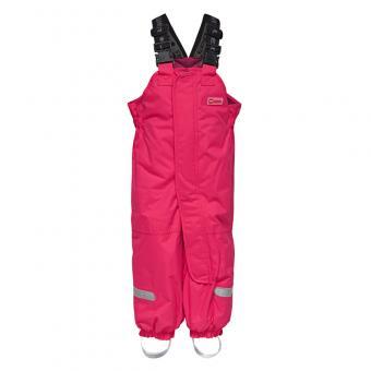 Lego Wear Tec Ski Hose dark pink 86
