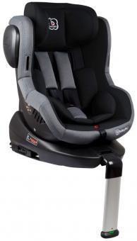 Babygo Reboarder ISO 360 schwarz