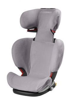 Maxi Cosi Sommerbezug RodiFix Air Prodect cool grey