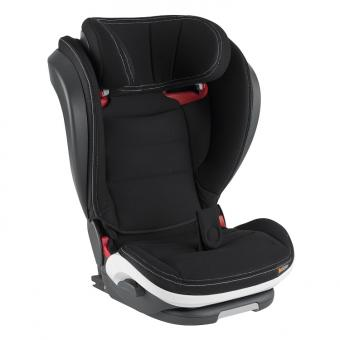 Besafe iZi Flex Fix i-Size premium car interior black
