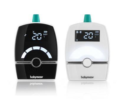Babymoov Babyphone Premium Care