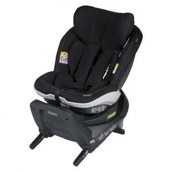 BeSafe izi Turn i-size 360 premium car interior black