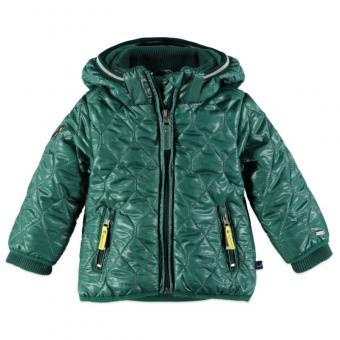 Babyface Winterjacke green Gr. 110