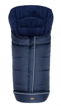 Fillikid Winterfußsack K2 marine