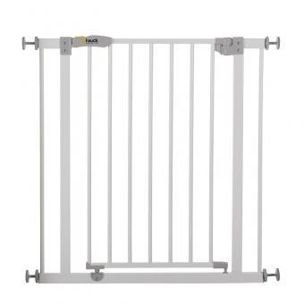 Hauck Türschutzgitter 75-81 cm Open Stop Safety gate white
