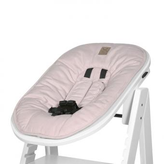 Kidsmill Bezug für Newbornsitz rosa