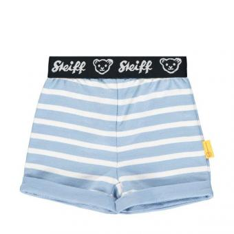 Steiff Short blue 80