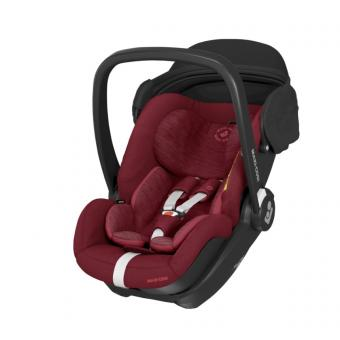 Maxi Cosi Marble essencial red