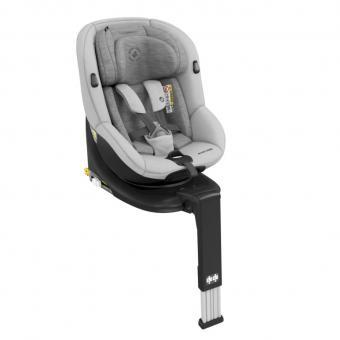 Maxi Cosi Mica 360 authetic grey