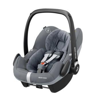 Maxi Cosi Pebble Pro essencial grey