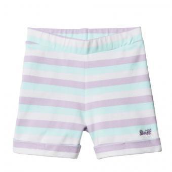 Steiff shorts bright white 104