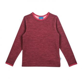 Finkid Taamo Wool cabernet persian red 110-120
