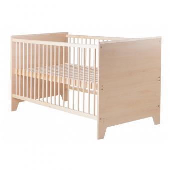 Zöllner Kinderbett Polly Buche NB 70 x140 cm - Aktionspreis Abholung im Geschäft